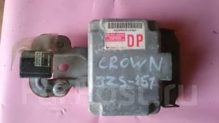 Блок управления airbag. Toyota Crown, JZS151