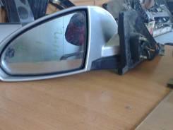 Зеркало заднего вида боковое. Nissan Wingroad, VY11