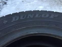 Dunlop DSX-2. Всесезонные, износ: 5%