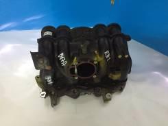 Коллектор впускной. Honda Stream, RN1 Двигатель D17A