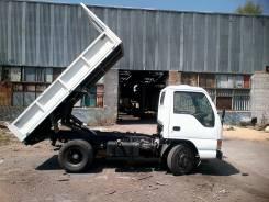 Isuzu Elf. Продается грузовик самосвал исудзи эльф1994 г. в. в отличном состоянии, 4 330 куб. см., 2 350 кг.