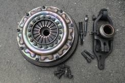 Сцепление. Toyota Supra Двигатель 7MGTE