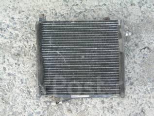 Радиатор кондиционера. Suzuki Alto Suzuki Cervo, CN21S, CN22S, CN31S, CN32S, CP21S, CP22S, CP31S, CP32S