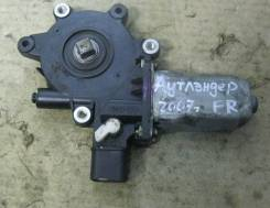 Стеклоподъемный механизм. Mitsubishi Outlander