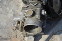 Заслонка дроссельная. Honda Accord, CU2 Двигатель K24Z3