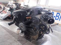 Двигатель в сборе. Land Rover Defender
