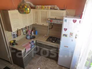 1-комнатная, Берёзовка, квартал Мира 7. Краснофлотский, частное лицо, 36 кв.м.