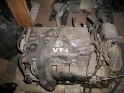 Двигатель. Toyota Probox, NCP50