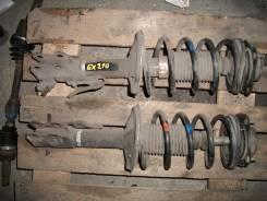 Амортизатор. Toyota Probox, NCP50, NCP50V