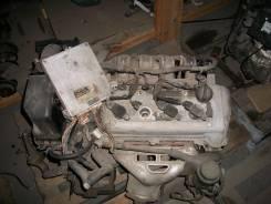 Двигатель. Toyota Vitz, SCP10 Toyota Yaris, SCP10 Двигатель 1NZFE