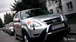 Ободок фары. Honda CR-V, RD4
