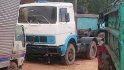 МАЗ 64229-027. Продам маз 64239 1997 г. в. г. Усть-Кут, 12 000 куб. см., 11 000 кг.
