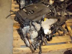 Двигатель в сборе. Audi A4 Двигатель AVJ