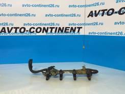 Топливная рейка. Honda Stream, RN1 Двигатель D17A