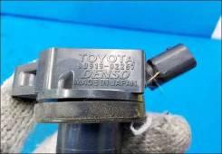 Катушка зажигания. Toyota: Vitz, iQ, Ractis, Porte, Spade, Corolla Fielder, Corolla Axio Двигатель 1NRFE