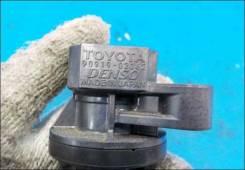 Катушка зажигания. Toyota Vitz, KSP90, KSP130 Toyota Passo, KGC15, KGC10 Toyota Belta, KSP92 Двигатель 1KRFE
