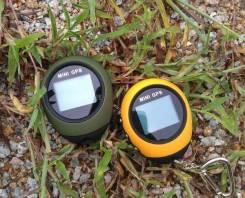 Популярный Mini GPS Навигатор. На 16 точек.