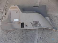 Обшивка багажника. Toyota Gaia, SXM10, SXM15G, SXM10G, SXM15