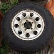 Комплект колёс. x15 5x139.70