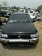 Nissan Terrano. 50, TD27