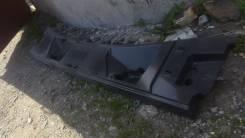 Решетка под дворники. Hummer H2