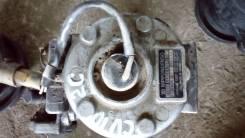 Компрессор кондиционера. Toyota Camry, CV20, CV10 Двигатели: 2CT, 1CTL