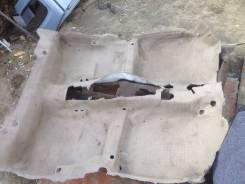 Ковровое покрытие. Nissan Almera, G11