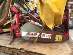 Любой, 2005. Продам косилку SLAM BR 120 (Италия)
