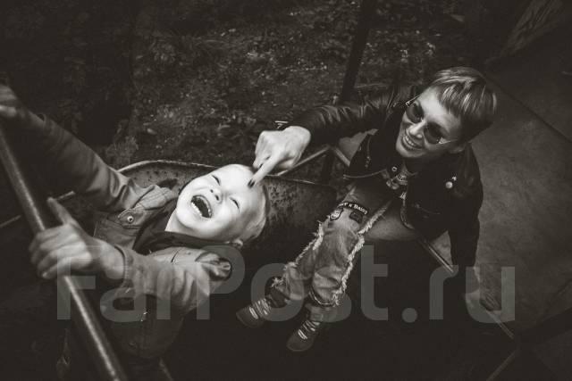 Александр Степанов. Детский - семейный фотограф от 3000 р/час