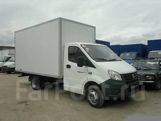 ГАЗ Газель Next. Фургон Газель Некст NEXT изотермический 4,3 метра, 2 800 куб. см., 1 500 кг.