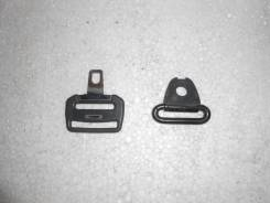 Крепление ремня безопасности. Nissan Terrano, WBYD21