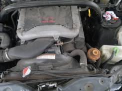 Двигатель в сборе. Suzuki Escudo Двигатель H25A