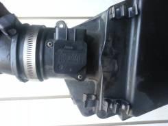 Датчик расхода воздуха. Subaru Legacy B4, BE5 Subaru Forester, SG5 Двигатель EJ205