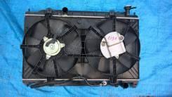 Радиатор охлаждения двигателя. Nissan Teana, J31, TNJ31, PJ31 Двигатели: VQ35DE, QR25DE, VQ23DE, QR20DE, VQ35DE NEO, QR25DE NEO