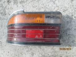 Стоп-сигнал. Mitsubishi Galant, E32A