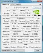 GeForce GTX 580