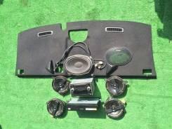 Магнитола. Subaru Legacy, BEE, BE5, BH5 Двигатели: EJ204, EZ30, EJ201, EJ208, EJ206
