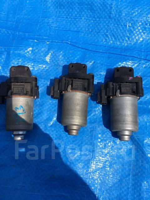 Мотор привода сиденья. Lexus HS250h, ANF10 Lexus IS350C, GSE21, GSE20 Lexus IS250C, GSE21, GSE20 Toyota Crown, GRS204, GWS204, GRS201, GRS200, GRS203...