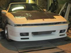 Бампер. Toyota Supra, GA70, MA70, JZA70