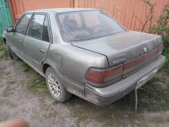 Дверь боковая. Toyota Corona