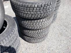 Bridgestone Blizzak MZ-03. Всесезонные, износ: 10%, 4 шт