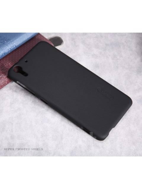 Чехол-накладка для HTC Desire EYE Nillkin Super Frosted Shield Черный