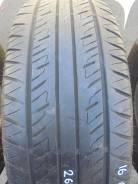 Dunlop Grandtrek PT2. Летние, 2009 год, износ: 40%, 2 шт