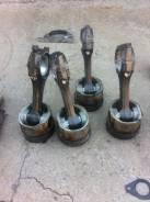 Поршень. Nissan Terrano2 Nissan Caravan, CWGE25, CWMGE25, VWME25, VWE25, DWMGE25, DWGE25 Двигатели: ZD30, ZD30DD