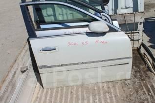 Дверь боковая. Nissan Skyline, CPV35, HV35, PV35, V35