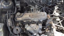 Двигатель в сборе. Mazda Familia, BFSR, BF7V, BFSP, BW3W, BF3P, BF5R, BWMR, BW5W, BF5P, BFMR, BFTP, BW7W, BF7P, BF6M, BFMP, BF3V, BF5V, BF5W Mazda Las...