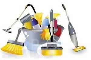Генеральная уборка квартир, домов, офисов (от 70 до 150 р. кв/м)
