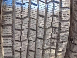 Goodyear Ice Navi Zea II. Всесезонные, 2012 год, износ: 5%, 4 шт