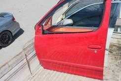 Дверь левая передняя Toyota Funcargo