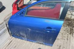 Дверь левая передняя Mazda RX8